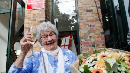 Haar solo-carrière startte pas na haar zestigste: Brugse comédienne Jacqueline Compernolle (91) overleden