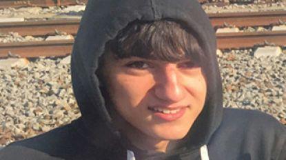 Grigor (16) uit Kortenberg al twee dagen spoorloos