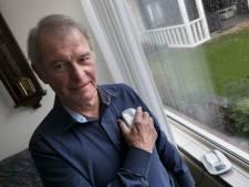 Martien (71) uit Nuenen leeft met een kwart hart