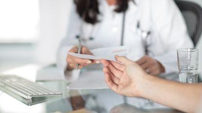 Bijna één op vier patiënten betaalt minder remgeld bij de dokter