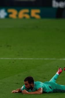 Eden Hazard cible préférée des défenses espagnoles, le Real s'inquiète