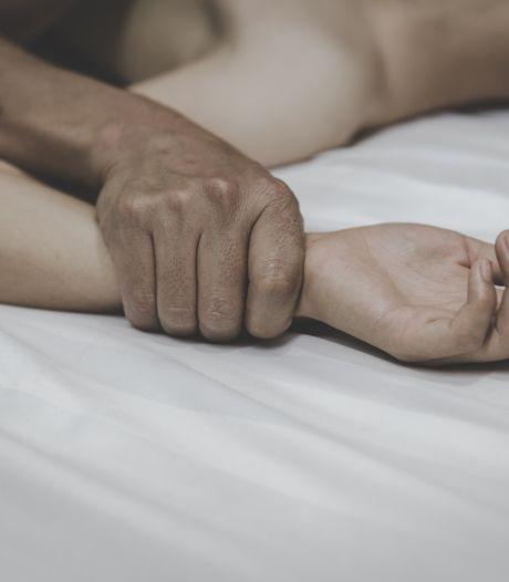Deventerse weet door te gillen verkrachting te voorkomen: eis van 3,5 jaar