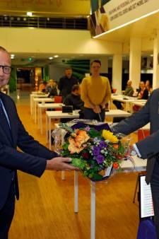 Vanuit de tropen naar Vlaardingen: nieuwe wethouder geïnstalleerd