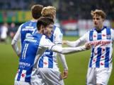Heerenveen boekt cruciale uitzege na knappe comeback in Sittard