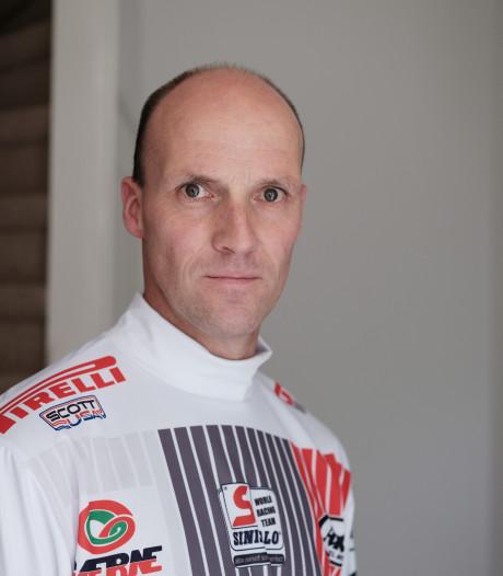 Casper uit Ulft heeft alles over motorcross in huis, behalve de tweewieler zelf