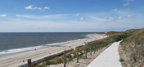 Strand Zoutelande op 1 in lijst Zoover