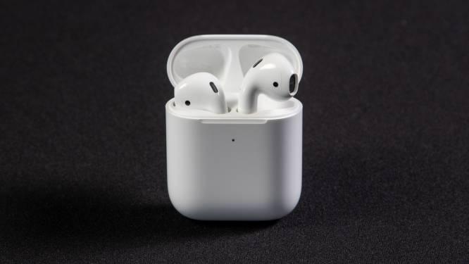 Weggelachen in 2016, vandaag Apples sterproduct: de Airpods