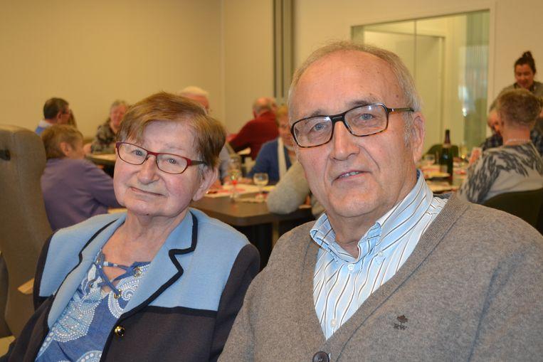 De ouders van burgemeester Claude Croes kunnen elkaar niet meer zien door de coronacrisis.