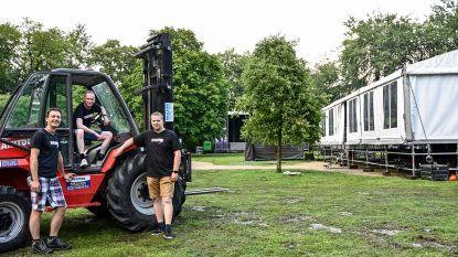 """Organisatoren rekenen op recordopkomst voor  10de editie Denderpop: """"Festival kan op termijn driedaagse worden"""""""