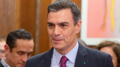 Catalaanse partij maakt weg vrij voor nieuwe Spaanse regering