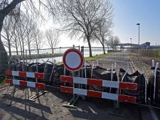 Brug open én Westkade dicht: Sas van Gent amper bereikbaar