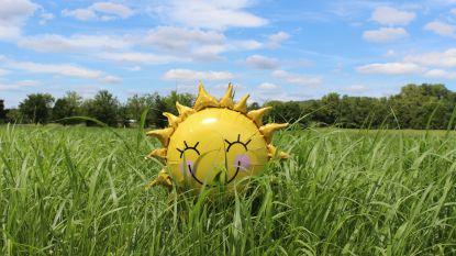 Zijn we echt gelukkiger als de zon schijnt?