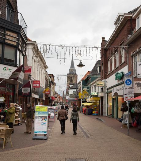 Geld om koopzondagen in Winterswijk te promoten