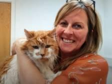 Le plus vieux chat du monde est mort à l'âge de 31 ans