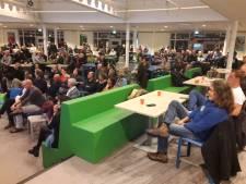 ProRail heeft lek boven, maar Oisterwijkers blijven trillen van woede
