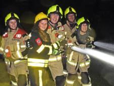 Ploegleider Sasse brandweer met gerust hart vertrokken: 'De ploeg kan vooruit, zonder mij'