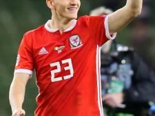 FC Twente krijgt opgetogen Matthew Smith terug