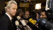 """Recherche verhoort Wilders over 'minder Marokkanen': """"Ik neem geen woord terug"""""""