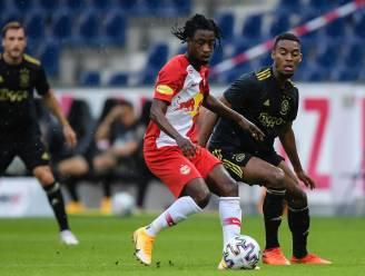 """Ex-ploegmaat Rnic over Anderlecht-aanwinst Ashimeru: """"Kompany zal hem goed kunnen gebruiken"""""""