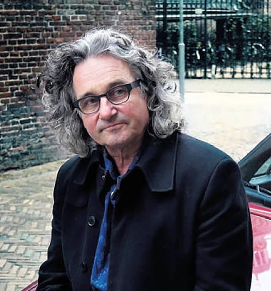 Jan Samsom