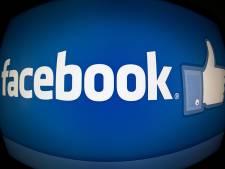 Facebook gaat Twitter achterna met 'trends'