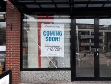 Domino's Pizza in De Stadspoort opent volgende maand