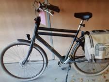 Eigenaar van fiets en kleding in Goes gevonden na oproep