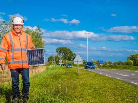 Renovatie bijna van start: 'N470 moet duurzaamste weg van Nederland worden'