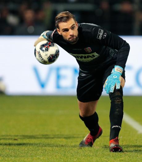 Aanvoerder Stankov en keeper Janssen weg bij FC Dordrecht