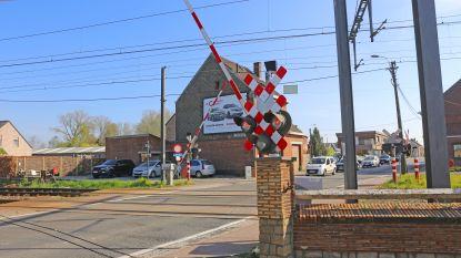 Spooroverwegen in Opwijk verdwijnen en worden vervangen door auto- en fietstunnels
