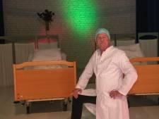 De Rode Loper: Een lach en een traan over de dood van toneelgroep Sint Genesius in Helmond