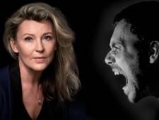 Saskia Noort is jaloers op mannen: Ik hou van jullie