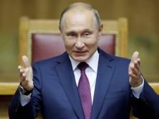 Oekraïne maakt einde aan vriendschap met Rusland