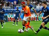 Win twee kaarten voor Nederland - Frankrijk
