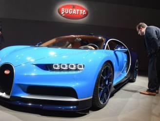 """""""Slechts één exemplaar"""": Bugatti wil auto van 16 miljoen euro bouwen voor grote baas"""