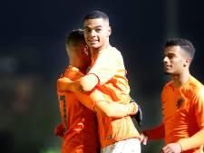 Cody Gakpo blijft scoren, opnieuw goal bij winnend Oranje onder 20