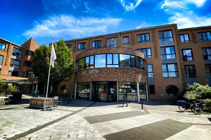 Woonzorgcentrum Den Beuk in Boom.
