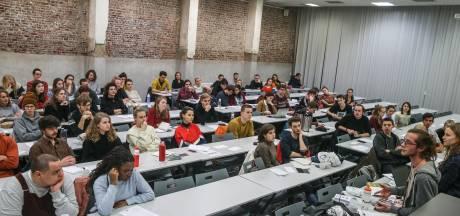 Betoging Students for Climate mag niet doorgaan