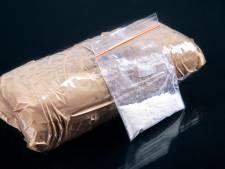 Veel meer cocaïne onderschept in havens Nederland en België