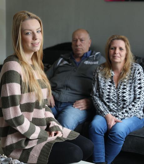 Denice (17) uit Eindhoven met hartziekte moet medicijn zelf betalen