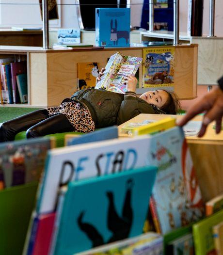 Ook regio-bieb zegt nee tegen Zwarte Piet-boeken