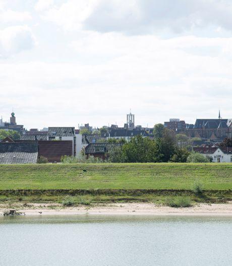 Honderden nieuwe huizen in Veur-Lent: wordt Nijmegens Stadseiland volgeplempt met steen?