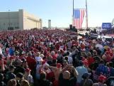 Trump houdt rally in Arizona ondanks kritiek vanwege corona