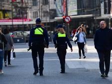 'Verdachte van aanslag Antwerpen werd ook al in Rotterdam opgepakt'