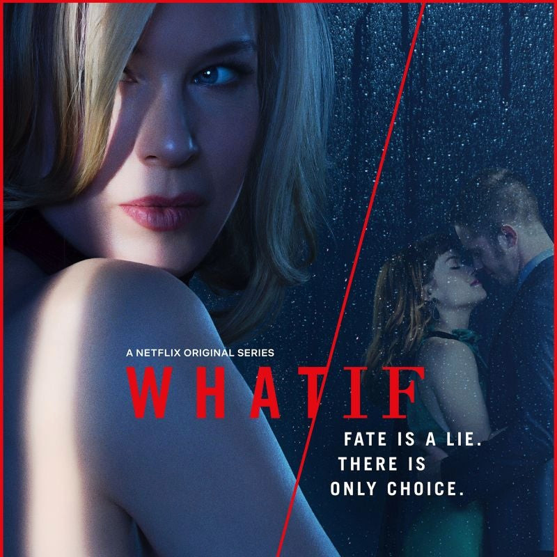 What If (Netflix)