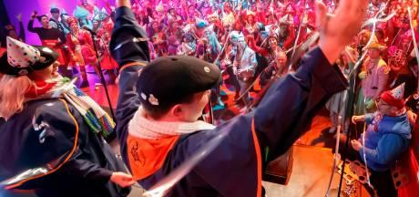 Succes heeft Priense Swaree ingehaald: honderden Tullepetaonen hopen op een kaartje