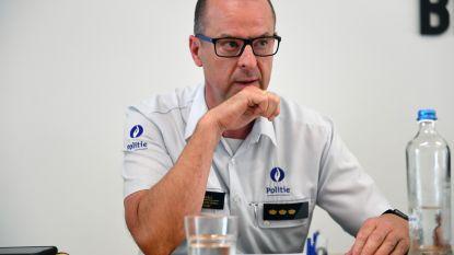 Nijpend tekort aan agenten in Vlaams-Brabant