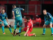 FC Twente: Geen zin? Dan maar terug: het voor- en nadeel van huren