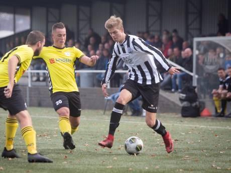 LAATSTE NIEUWS: Ex-NEC'er (jeugd) voor RKHVV, vooral veel nieuwe jeugd in zaterdagvoetbal