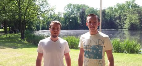 Cultuurpodium De Houtmaat nieuwe stijl mikt op jonge talenten in Hengelo